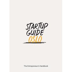 Startup Guide Oslo als Taschenbuch von Startup Guide