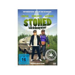 Stoned - Volle Dröhnung voraus DVD