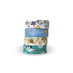 Washi Tapes Set Taufe