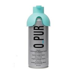 O PUR Sauerstoff Dose Spray 5 l