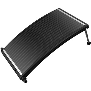 Solarboard curve