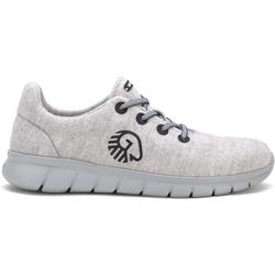 Giesswein Merino Runner marmor Sneaker Herren