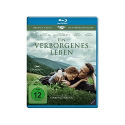Ein verborgenes Leben (Blu-ray) Blu-ray