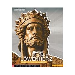 Richard Löwenherz - Buch