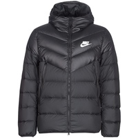 Nike Windrunner Down-Fill black/black/black/white XL