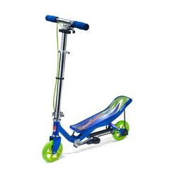 Space Scooter® Junior X 360, blau