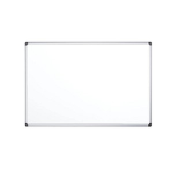 Bi-Office Whiteboard MAYA 150,0 x 100,0 cm emaillierter Stahl