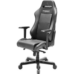 DXRacer Iron, OH/IS03/N, Iron Series, schwarz