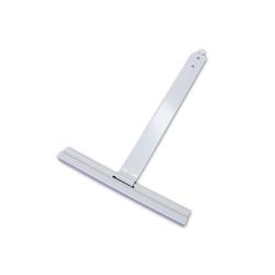 5 Stück Aufhängefeder / Abdruckfeder 16360 Mini-Aluminium-Aufhängeprofilstück 100 mm / 135 mm