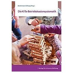 Die KiTa-Betriebskostensystematik - Buch