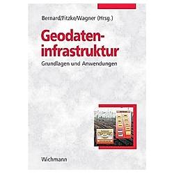 Geodateninfrastruktur - Buch
