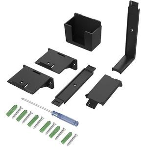 Für PS5 / PS4 / xBox-Aufbewahrungshalterung Gamepad-Halter Headset Wandhalterung