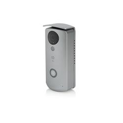 SecuFirst Wi-Fi Türklingel mit Kamera Smart Home Türklingel (1-tlg)