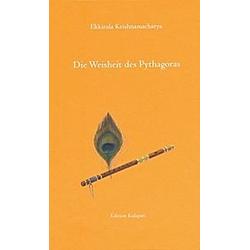Die Weisheit des Pythagoras