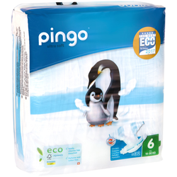 BIO WINDELN XL 15-30 kg Pinguin PINGO SWISS