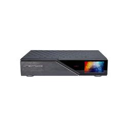 Dreambox DM920 UHD 4K, Dual DVB-C/T2 HD, PVR, UHD Kabel-Receiver