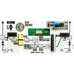 Wisi 85 MHz Rückkanalmodul VX 201 085