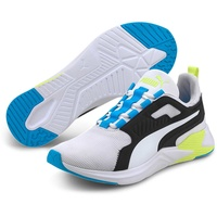 Puma Disperse Xt Trainingsschuhe puma white/nrgy blue/fizzy yellow 48