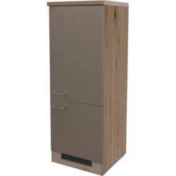 Flex-Well Demi-Geräteumbauschrank Riva 60 cm