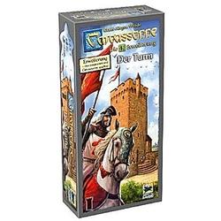 Carcassonne  Der Turm (Spiel-Zubehör)