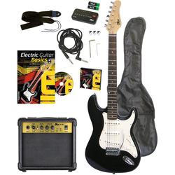 Voggenreiter E-Gitarre Volt E-Gitarren-Set EG 100