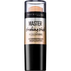 MAYBELLINE NEW YORK Highlighter Master Strobing Stick beige