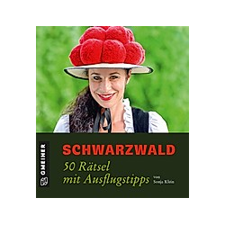 Schwarzwald - 50 Rätsel mit Ausflugstipps (Spiel)