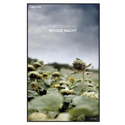 Weisse Nacht als Buch von David Schalko