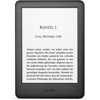 Amazon Kindle 2019 8 GB Wi-Fi schwarz