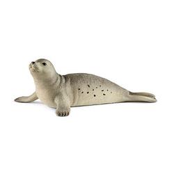 Schleich® Wild Life 14801 Seehund Figur