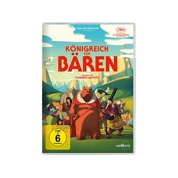 Königreich der Bären DVD