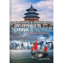 Unterwegs in China: Buch von