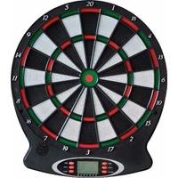 Vedes New Sports Elektronisches Dartboard, 18 Spiele