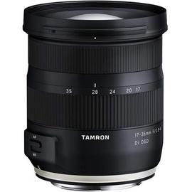 Tamron 17-35 mm F2,8-4,0 Di OSD Nikon F