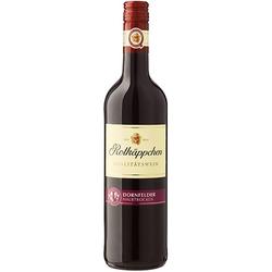 Rotkäppchen Mumm Qualitätswein Dornfelder Halbtrocken 750ml 6er Pack
