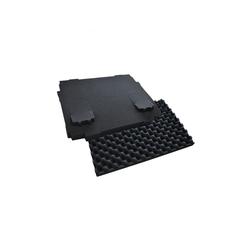 Makita Polster-Set für MAKPAC 40 mm Boden- und Deckelpolster 2tlg. P-84274