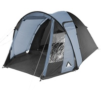 10T Outdoor Equipment Corowa 5 Arona blau/schwarz
