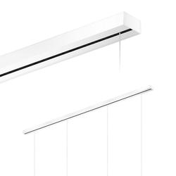 Maximum Baldachin 4 - 160 cm - Weiß