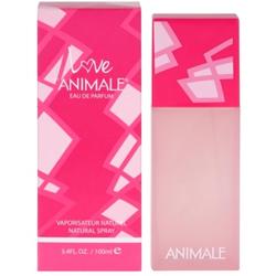 Animale Animale Love Eau de Parfum für Damen 100 ml