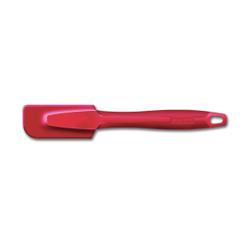 Kaiser Kaiserflex Red Teigschaber, Topfschaber anwendbar zum Rühren, Pinseln, Wenden usw., Länge: 22,5 cm