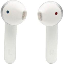 JBL Tune 220 True wireless In-Ear-Kopfhörer (Bluetooth) weiß