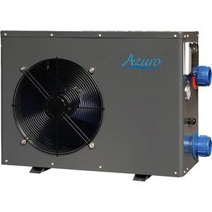 Mountfield Azuro BP-85HS Wärmepumpe für Outdoor Pools, 8,5 kW, 5000 Liter/Stunde