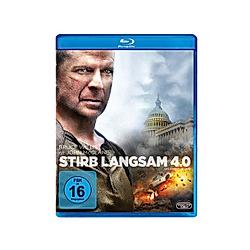 Stirb Langsam 4.0 ProSieben Blockbuster Tipp - DVD  Filme