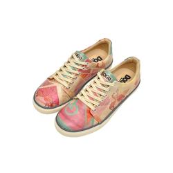 DOGO Flamingo Sneaker Vegan 37