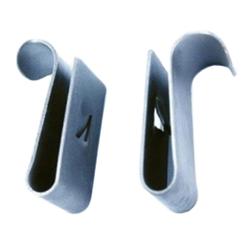 BIOMAT® Linerclip Müll-Halteclip, Halteclips für Einlegesäcke, 1 Packung = 4 Stück