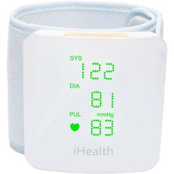 IHealth View BP7S Handgelenk Blutdruckmessgerät PWZ-530022
