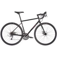 Marin Nicasio 2021 28 Zoll RH 52 cm gloss black/pink