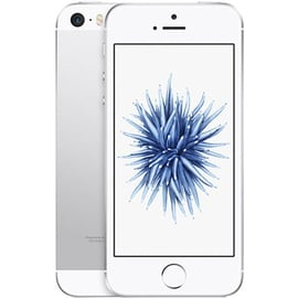 Apple iPhone SE 128GB Silber