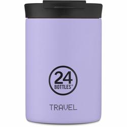 24Bottles Earth Travel Filiżanka do picia 350 ml erica