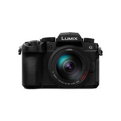 Panasonic Lumix DC-G91 + 14-140mm f3,5-5,6 OIS Systemkamera